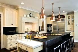 pendant lighting for island kitchens hanging lights island