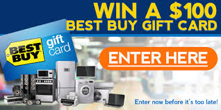 best gift card win a 100 best buy gift card freestuff