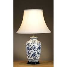 um size of ceramic table lamps australia courtney lamp base blue for living room view all
