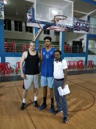 electrician u0027s son earns rs 50 lakh us scholarship in basketball