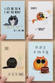 cute birthday cards best 25 cute birthday cards ideas on pinterest