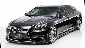 lexus sedan ls 2013 new 650 hp 2013 lexus ls by wald youtube