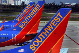 Southwest Flight 59 by Southwest Expands Nonstop Service In San Diego The San Diego
