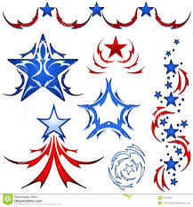 america tattoo designs royalty free stock photo image 19394605