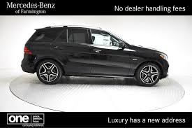 mercedes suv amg price 2017 mercedes gle gle 43 amg suv suv in farmington