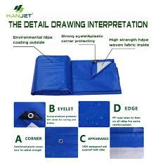 Waterproof Cover Sheet by Pe Tarpaulin Pe Sheet Pe Tarpaulin Roll Tarpaulin Cover
