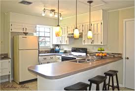 kitchen ideas wall modern design with under cabinet lighting