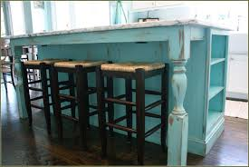 Distressed Kitchen Cabinets Distressed Turquoise Kitchen Cabinets U2013 Quicua Com