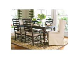 Dining Room Furniture Outlet Paula Deen Dining Room Table From Woodstock Furniture Outlet