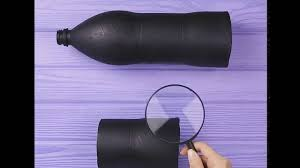 how to make a telescope at home diy idea 5 minute crafts youtube