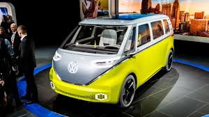 volkswagen minibus electric why volkswagen absolutely has to make this electric microbus now