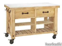 how to build a portable kitchen island a roll away kitchen island hgtv with diy portable kitchen