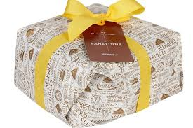 selfridges salted caramel panettone reviews christmas cakes