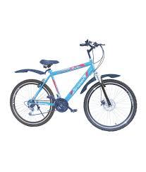 hi bird sniper ss db 21 speed shimano blue cycle buy online at