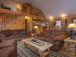 luxury cabin private sleeps 14 n f l sun vrbo
