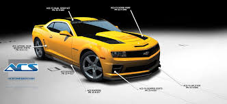 chevrolet camaro transformers the history of bumblebee and camaro