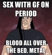 Metal Meme - metal meme 4