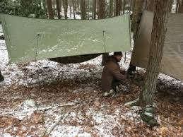 winter hammock camping 101 survival