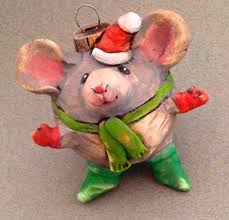 117 best a christmas mouse images on pinterest mice