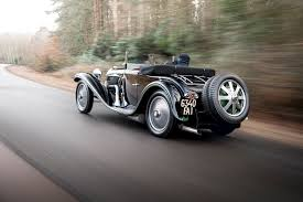 convertible bugatti 1932 bugatti type 55 cars for sale fiskens