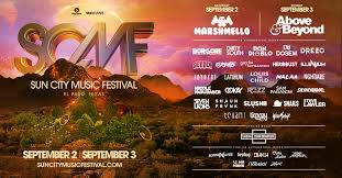 sun city festival 2017 in el paso tx