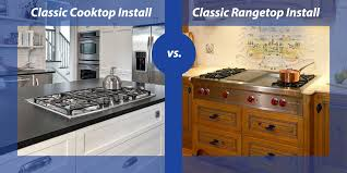 Induction Versus Gas Cooktop Gaggenau Vs Viking Vs Thermador 36 Inch Gas Cooktops Reviews