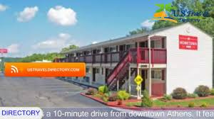 hometown inn athens hotels ohio youtube