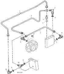 jd 950 hydraulic port questions