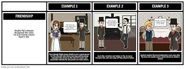 great expectations summary characters u0026 activities