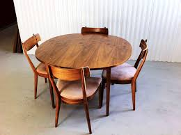 mid century modern dining table set mid century dining room sets cabinets beds sofas and