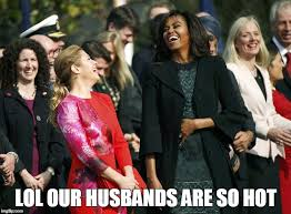 Obama Birthday Meme - happy birthday to michelle obama once and future queen of america