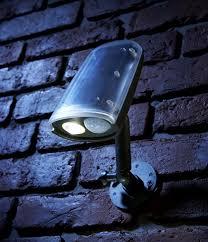 auraglow pir motion sensor wireless outdoor security wall light