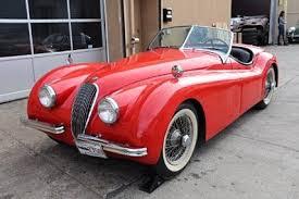jaguar xk 120 classics for sale classics on autotrader