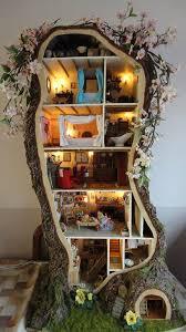Free Miniature Dollhouse Plans Beginner by 12 Darling Diy Dollhouses