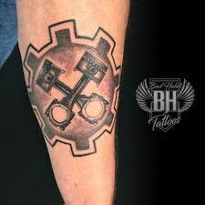 engineman symbol done by amaury ramirez yelp
