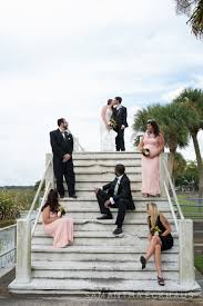 tanner hall wedding in winter garden florida with mustard green