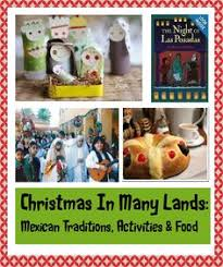 mexican christmas traditions how they celebrate christmas in