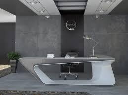 futuristic desks fascinating futuristic l shaped desk for modern