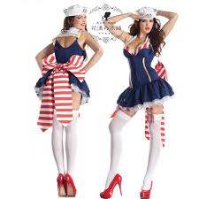 halloween sailor costume sailor dress halloween carnival christmas cosplay costumes