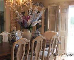 Painted Dining Room Sets Painting Dining Room Chairs With Chalk Paint Hometalk