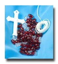 rosary kits plastic rosaries and rosary kits
