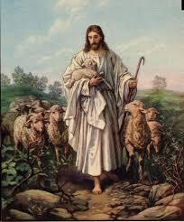jesus pictures my good shepherd