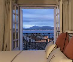 4 star hotel in saint tropez le yaca