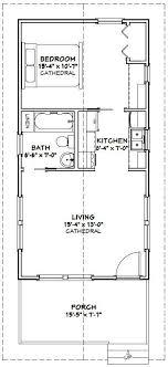 Best 25 16x32 Floor Plans Ideas On Pinterest Tiny Home Floor 16 X 50 Floor Plans