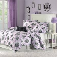girls lilac bedding black damask bedding popular damask bedding sets collection