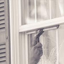 window cleaning u2014 look outside