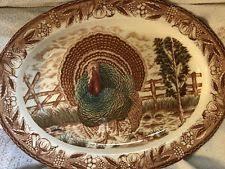 thanksgiving turkey platter turkey platter ebay
