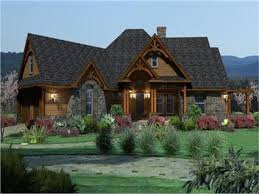 Rustic House Two Story House One Story Rustic House Plans Large Rustic Home