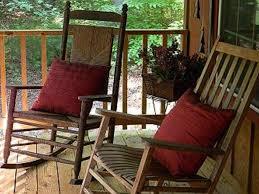 370 Best Rocking Horses Chairs 2 Story Wildwood Tree House Love Nest Cabi Vrbo