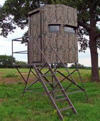 Turkey Blinds For Sale 4 U2032 X 6 U2032 Economy Ranch King Blind J And L Sales And Service
